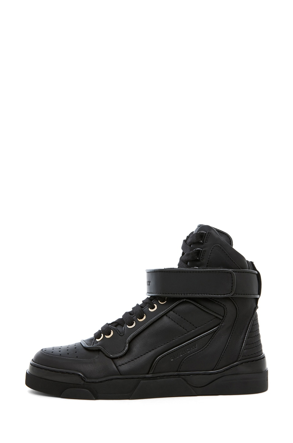 Image 1 of GIVENCHY Sneaker in Black