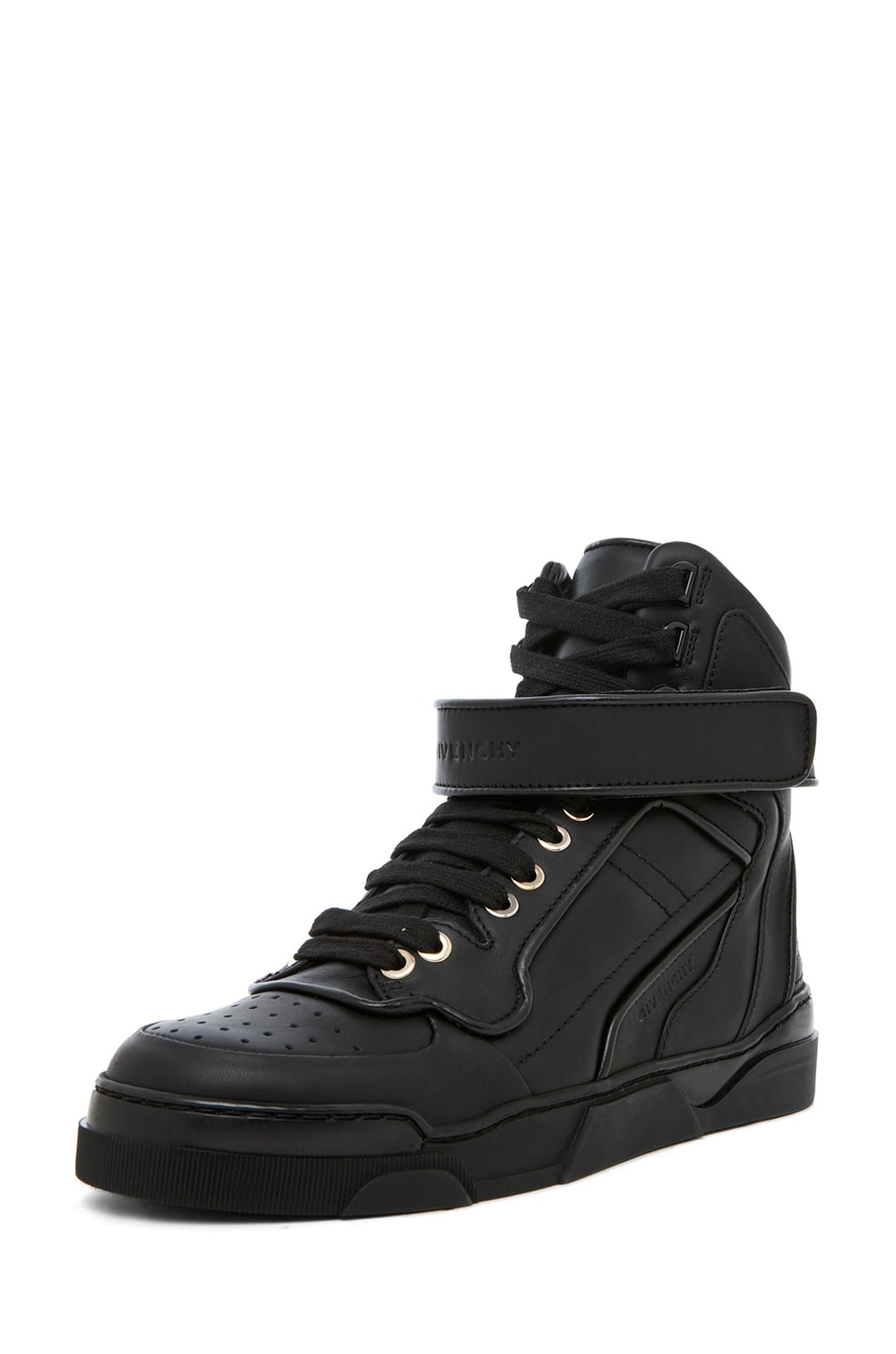 Image 2 of GIVENCHY Sneaker in Black