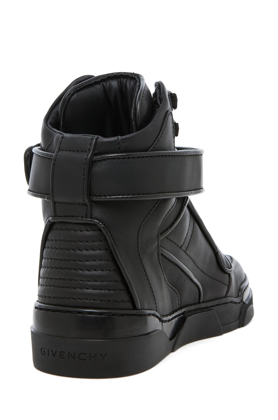 Image 3 of GIVENCHY Sneaker in Black