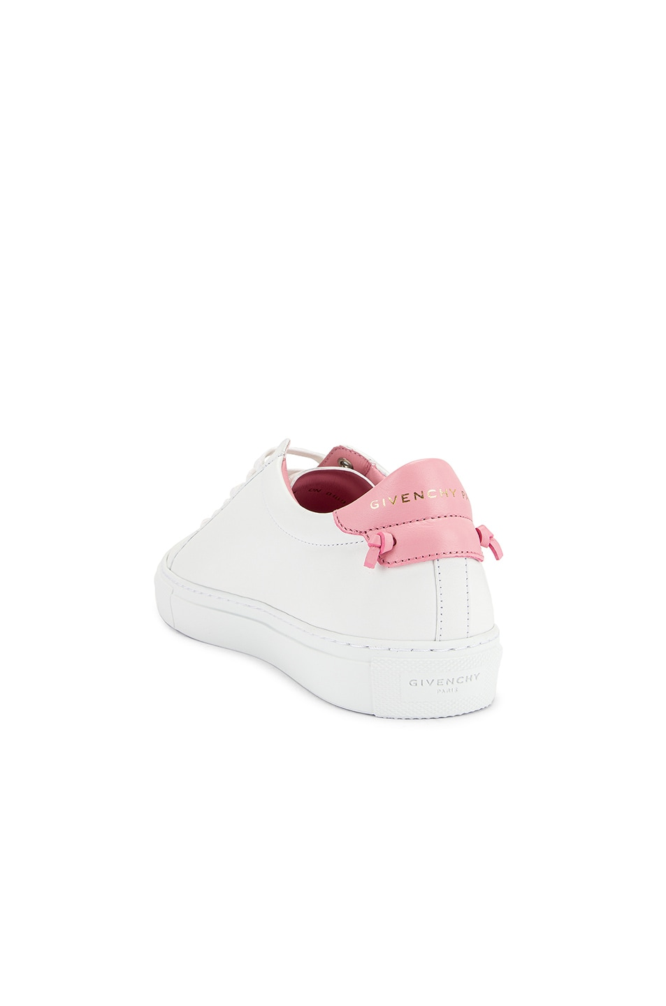 Image 3 of Givenchy Urban Street Low Sneaker in Bubble Gum