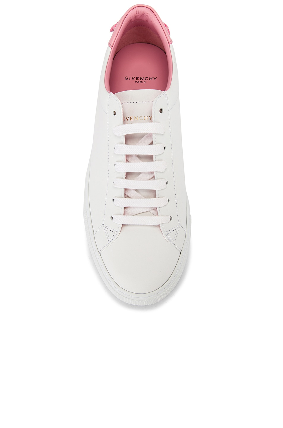 Image 4 of Givenchy Urban Street Low Sneaker in Bubble Gum