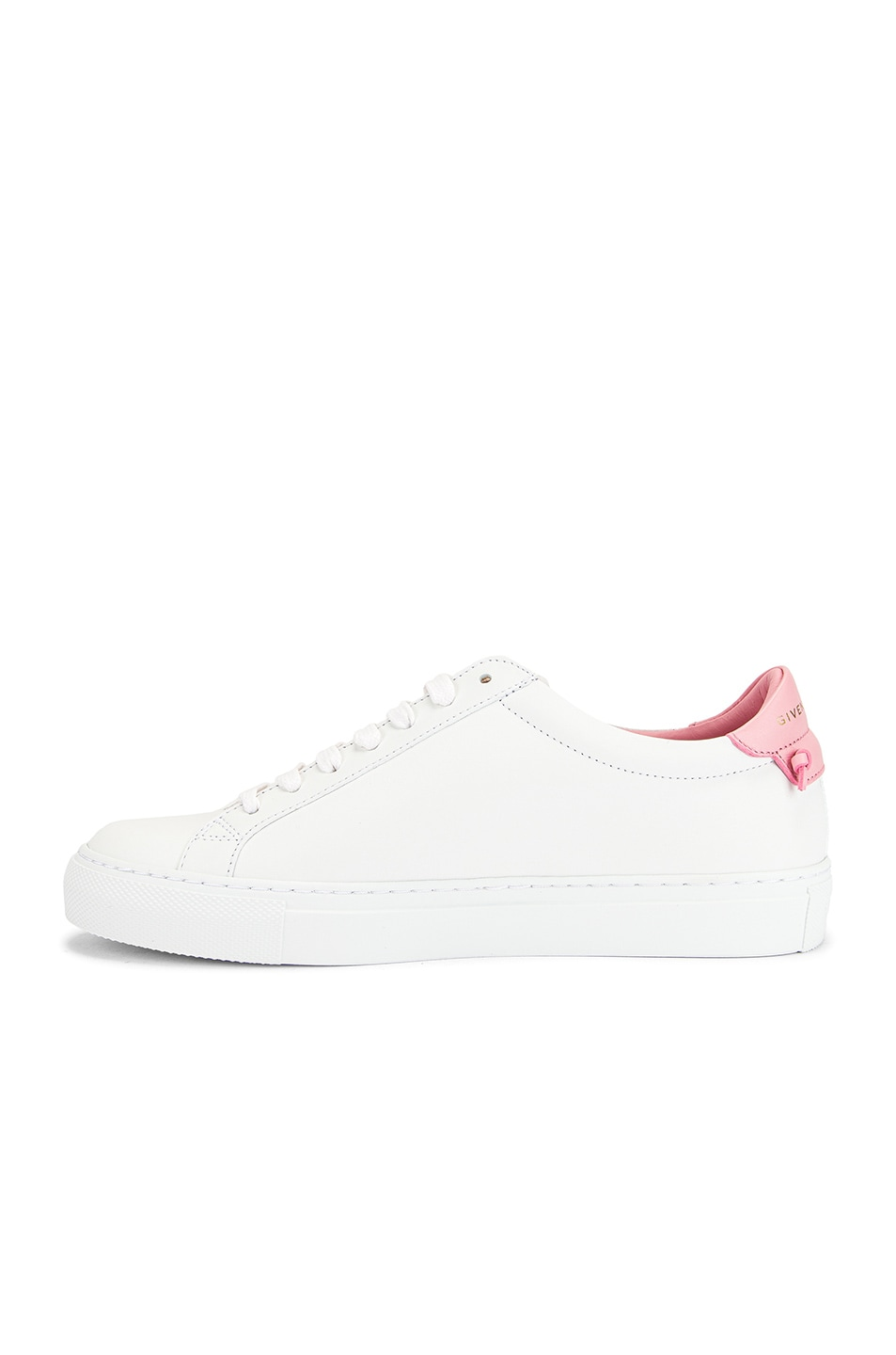 Image 5 of Givenchy Urban Street Low Sneaker in Bubble Gum