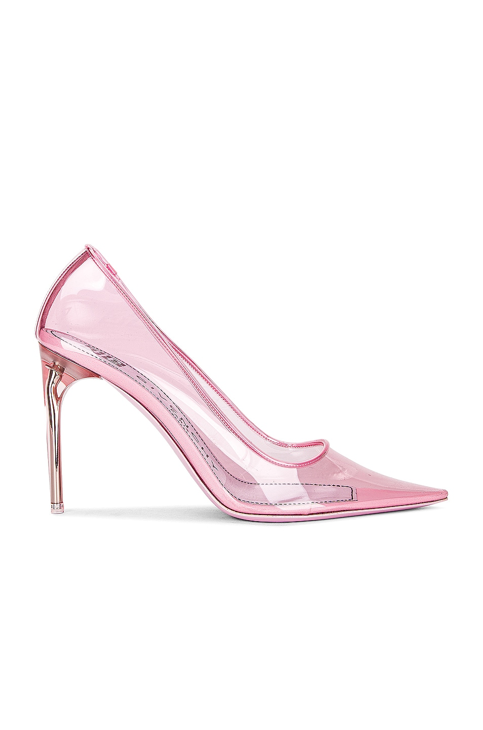 Image 1 of Givenchy Couture Stiletto Pumps in Light Pink