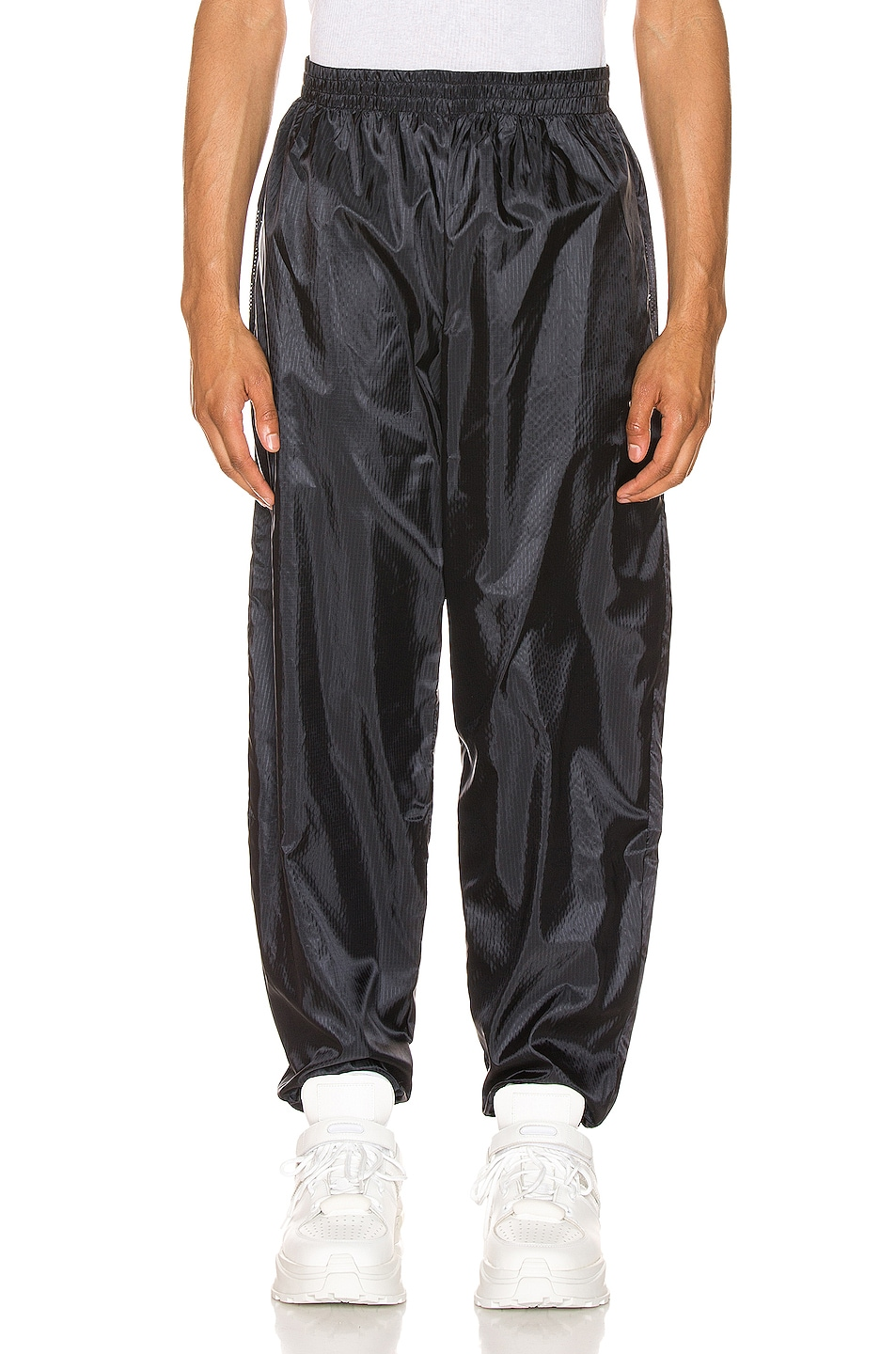 Shield Logo Jogging Trousers by GMBH, available on fwrd.com for EUR159 Kourtney Kardashian Pants Exact Product