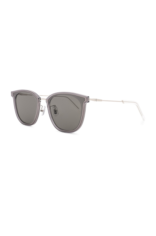 227b889a67 Image 2 of Gentle Monster Pixx Sunglasses in Grey