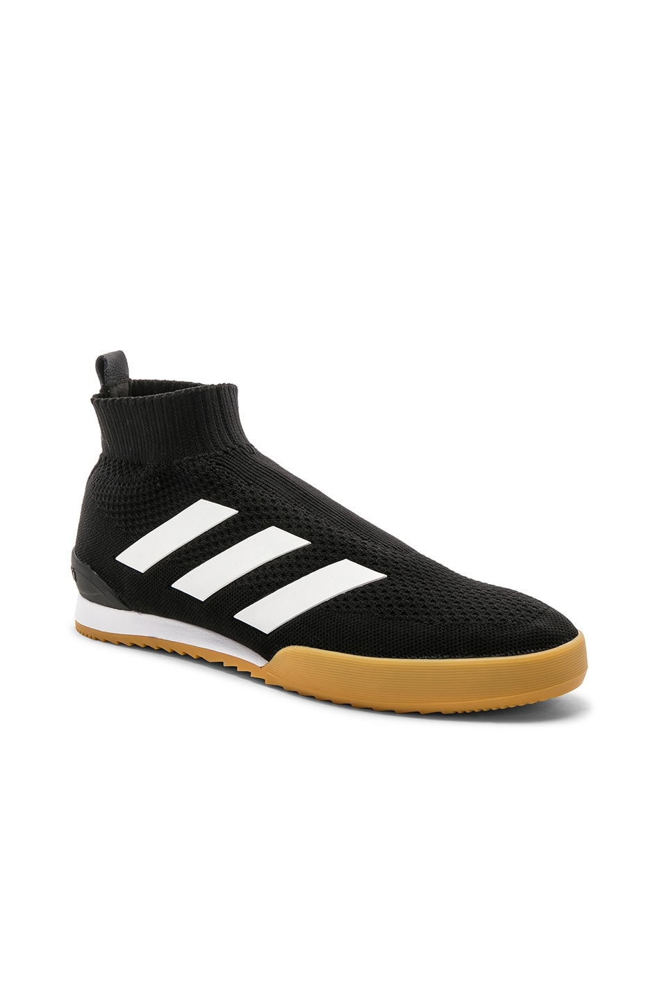 the latest 5af45 d6294 Image 1 of Gosha Rubchinskiy x adidas Ace 16+ Super Shoes in Black