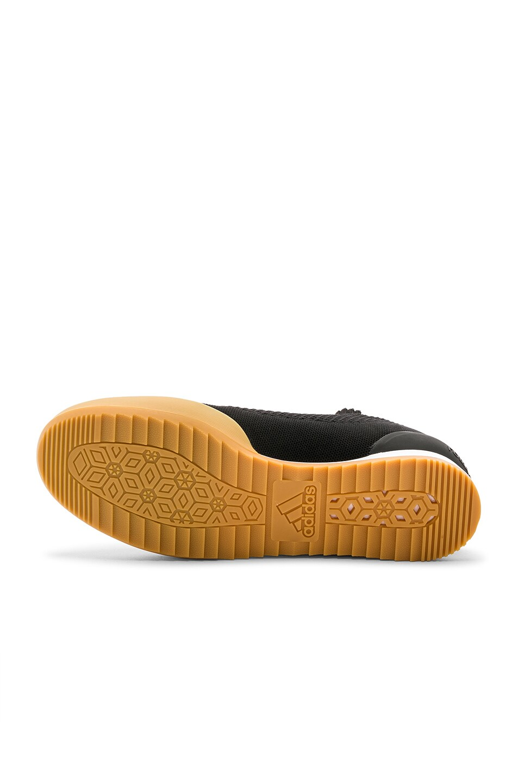 huge discount 6638b 3cda3 Image 6 of Gosha Rubchinskiy x adidas Ace 16+ Super Shoes in Black