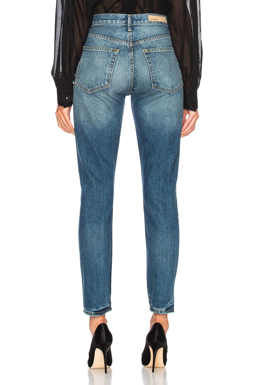 Image 3 of GRLFRND Karolina High Rise Skinny Jean in Close to You