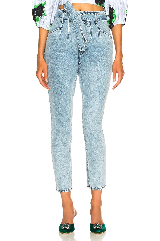 5d06e549cf Image 1 of GRLFRND Daphne Super High-Rise Jean in Borderlands