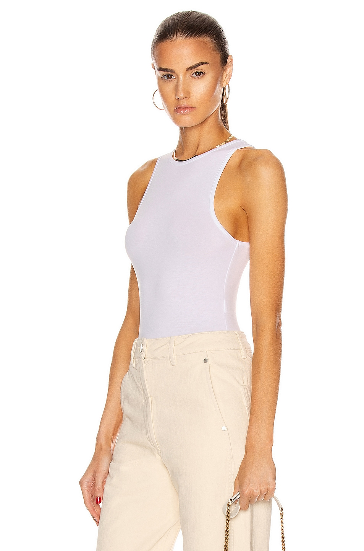 Image 1 of GRLFRND GF Bodysuit in White