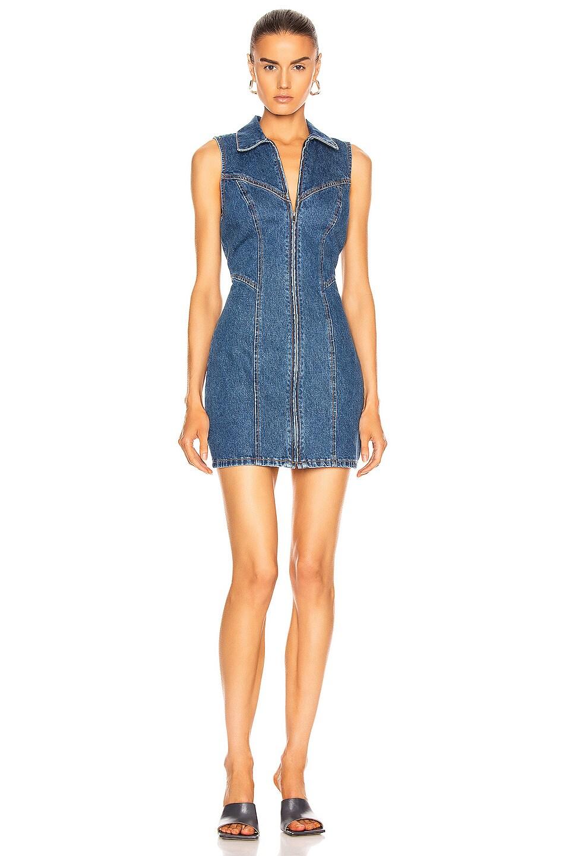 Image 1 of GRLFRND Colette Dress in In My Dreams