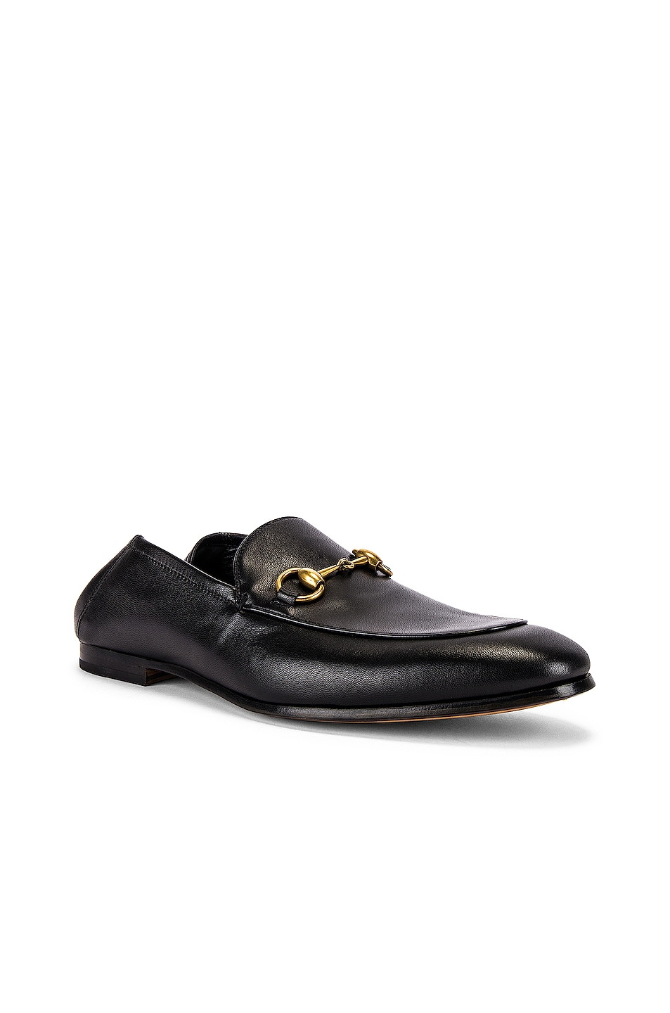 Image 1 of Gucci Ultrapace Loafer in Nero