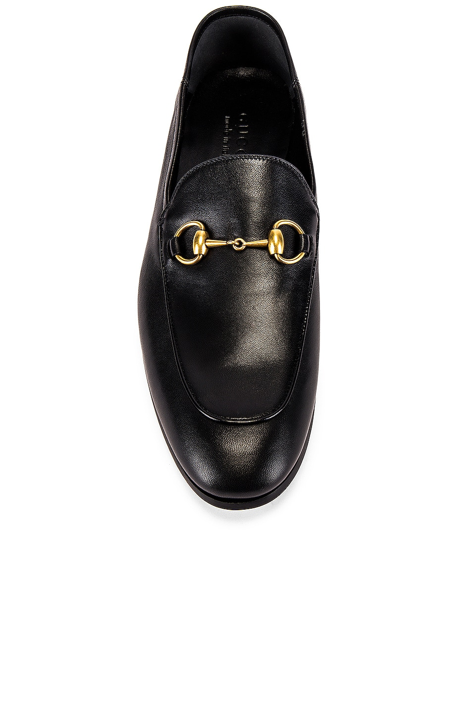 Image 4 of Gucci Ultrapace Loafer in Nero