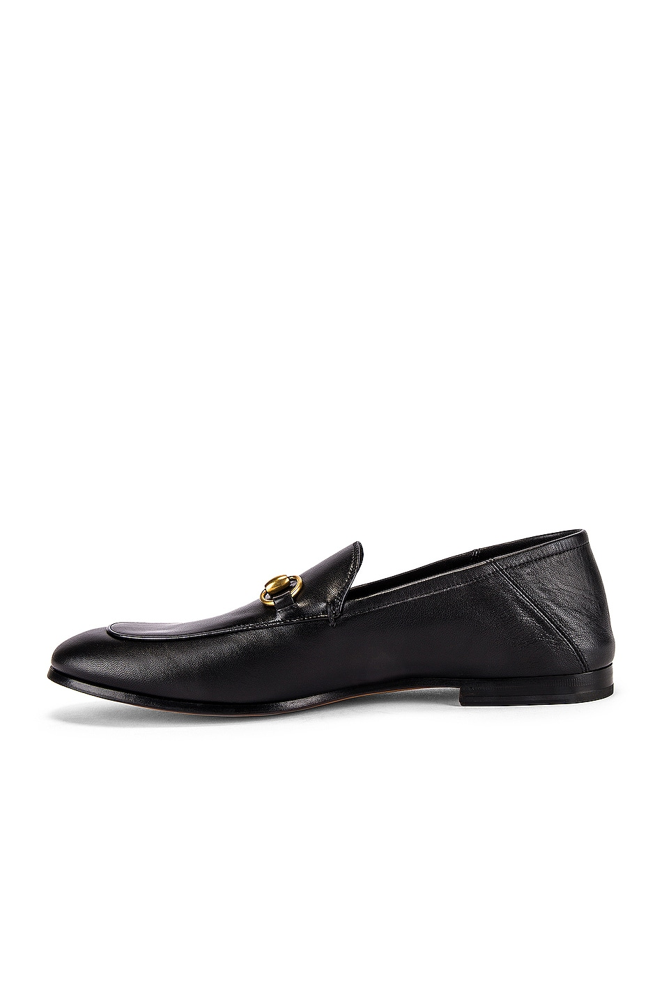 Image 5 of Gucci Ultrapace Loafer in Nero