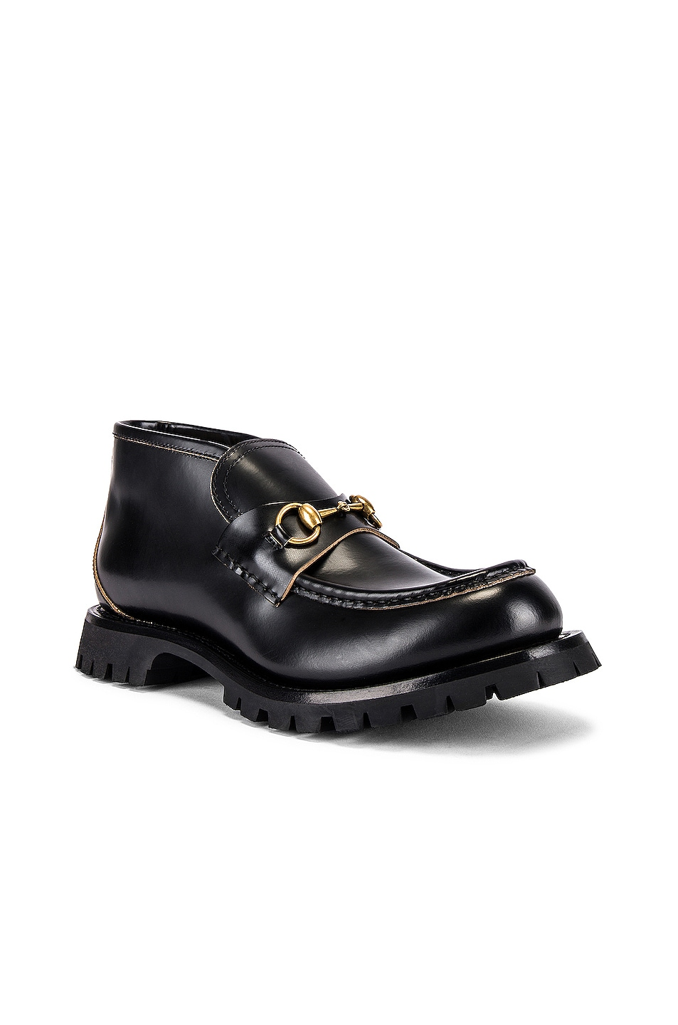 Image 1 of Gucci Harald Boot in Black