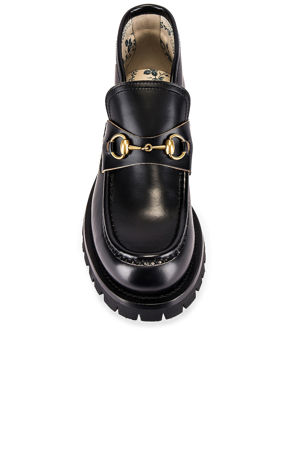 Image 4 of Gucci Harald Boot in Black
