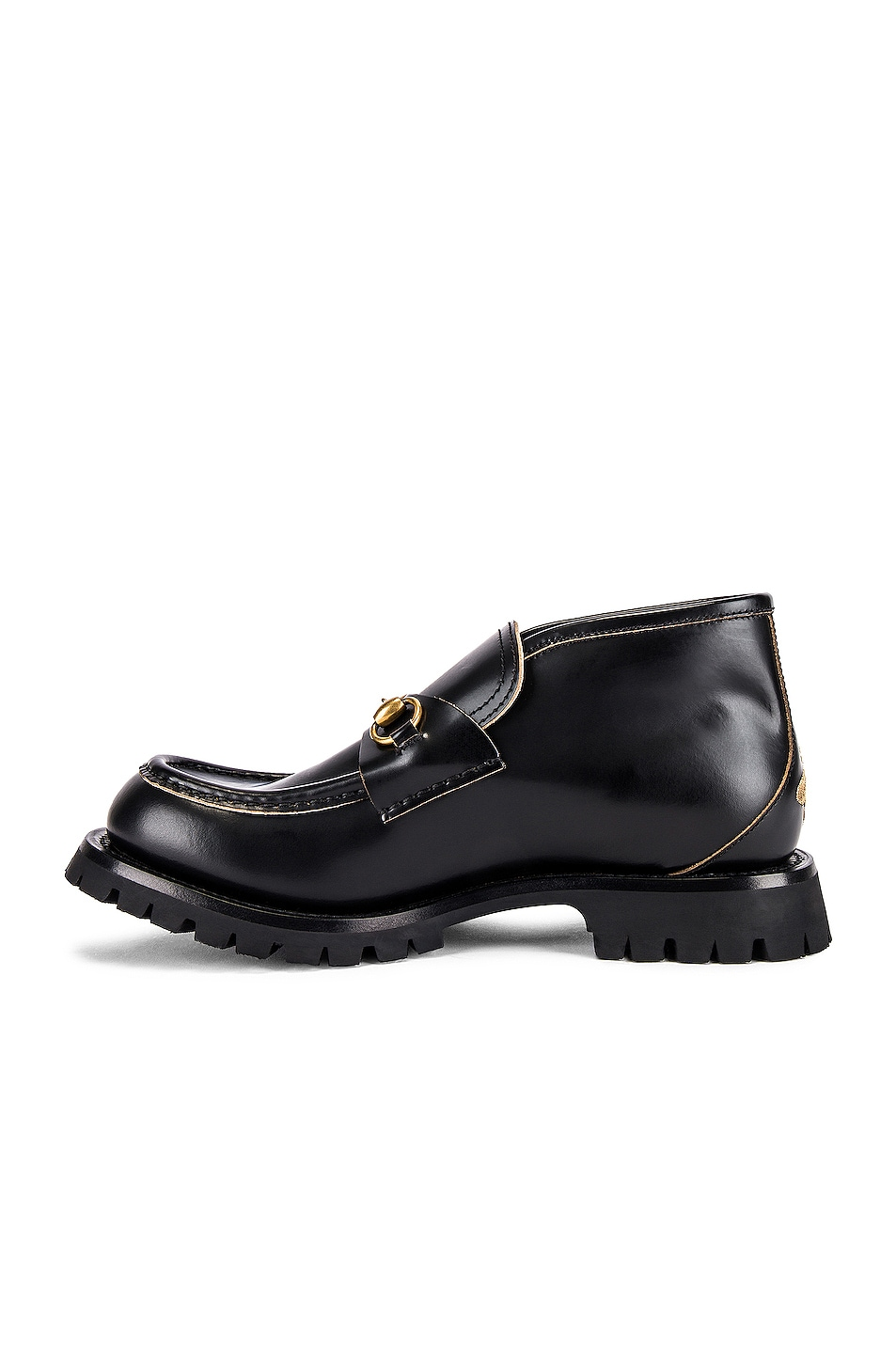 Image 5 of Gucci Harald Boot in Black