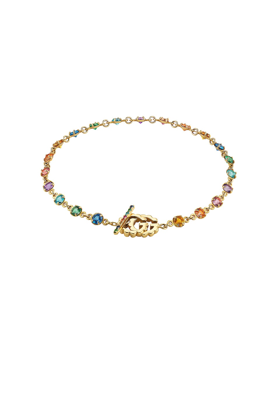 necklace naples anklet index i gold