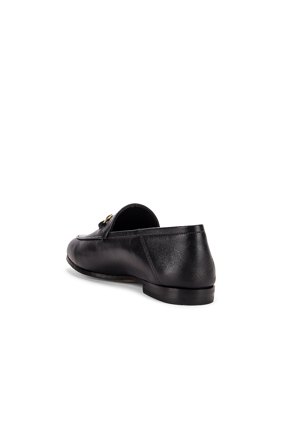 Image 4 of Gucci Brixton Slides in Black