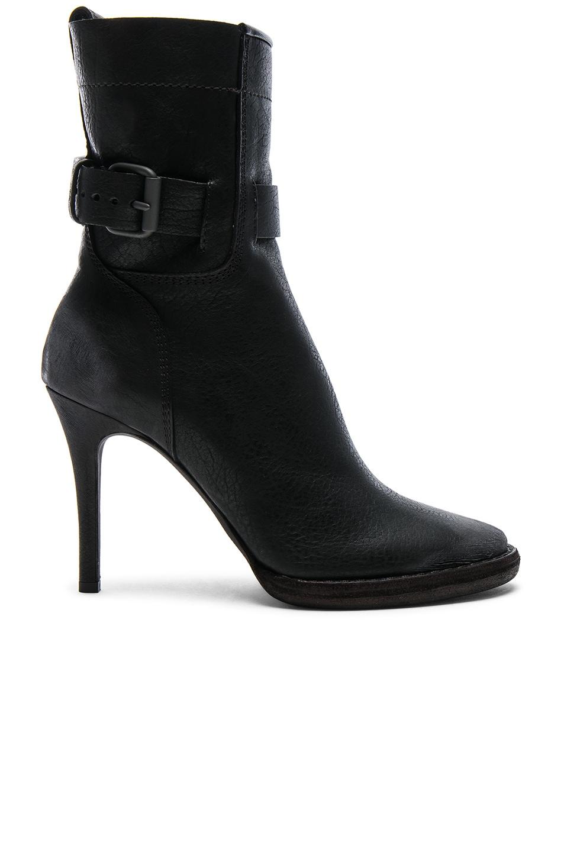 Haider Ackermann Leather Heels 3Haxh4l2B9