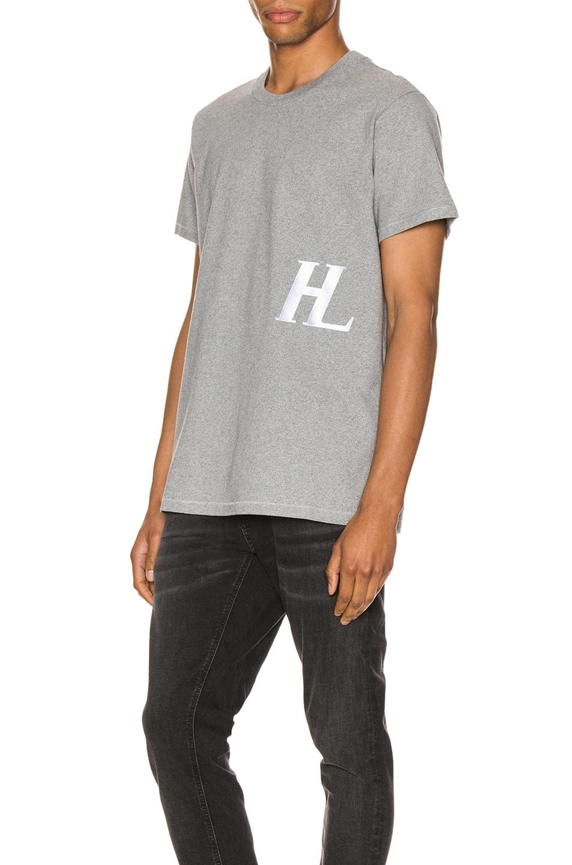 Helmut Lang Accessories HL Logo Tee
