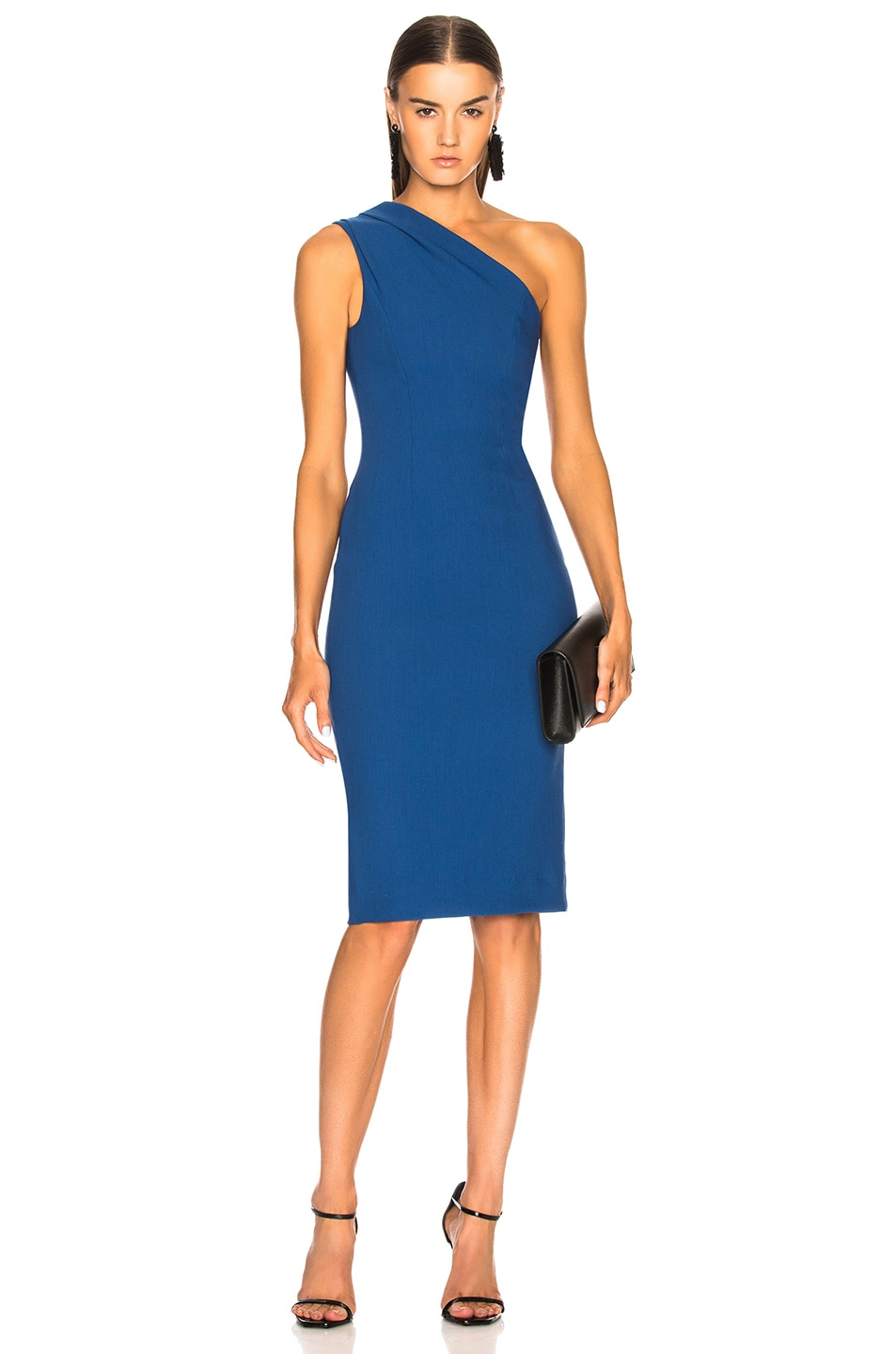 Image 1 of HANEY Mila Dress in Blue