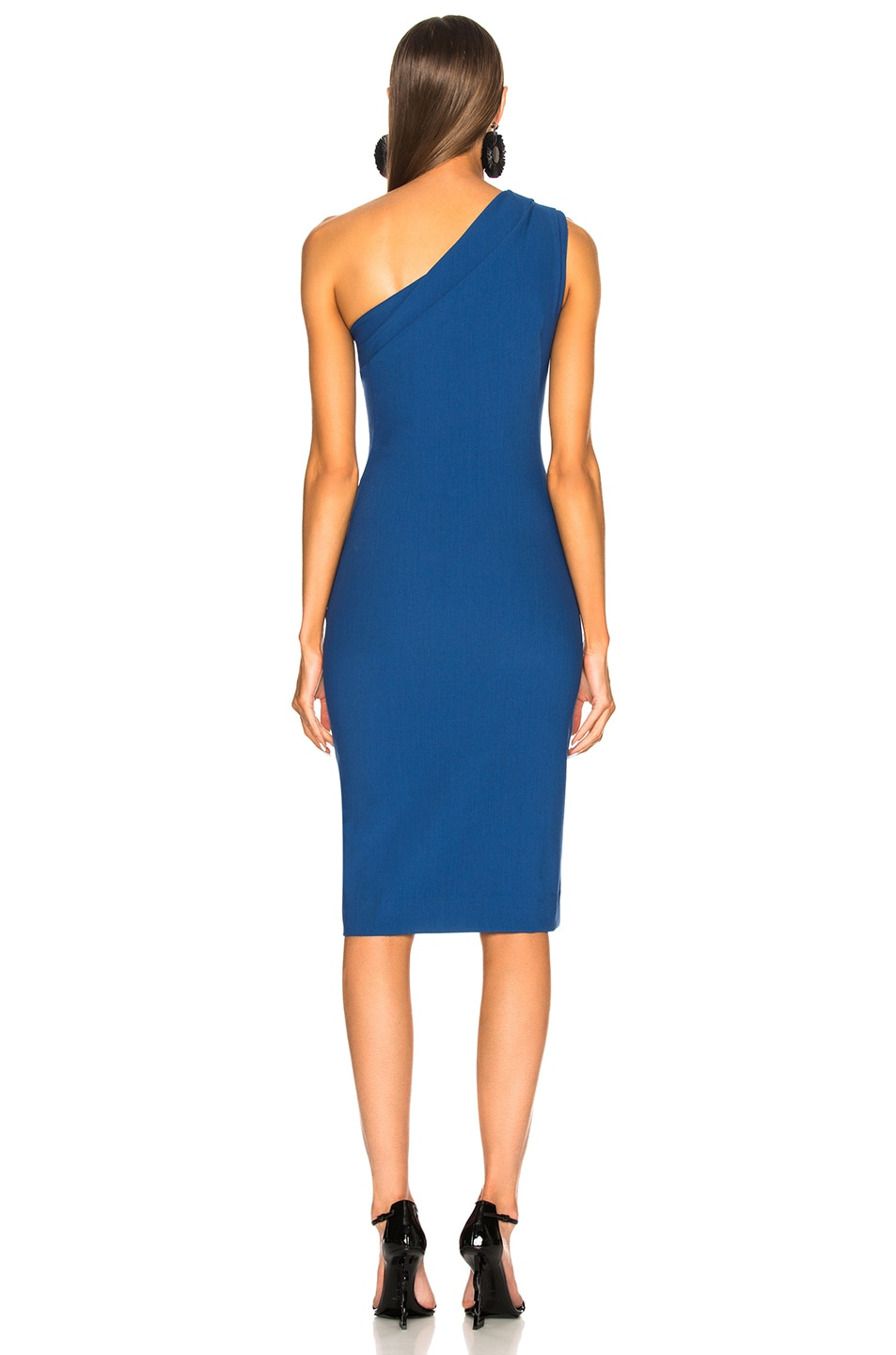Image 4 of HANEY Mila Dress in Blue