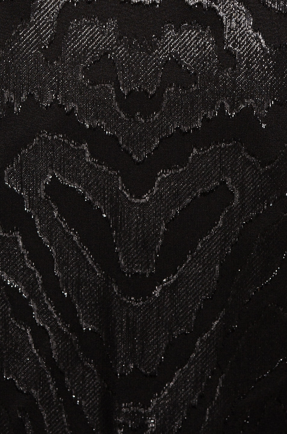 Image 4 of HANEY Coco Gown in Black