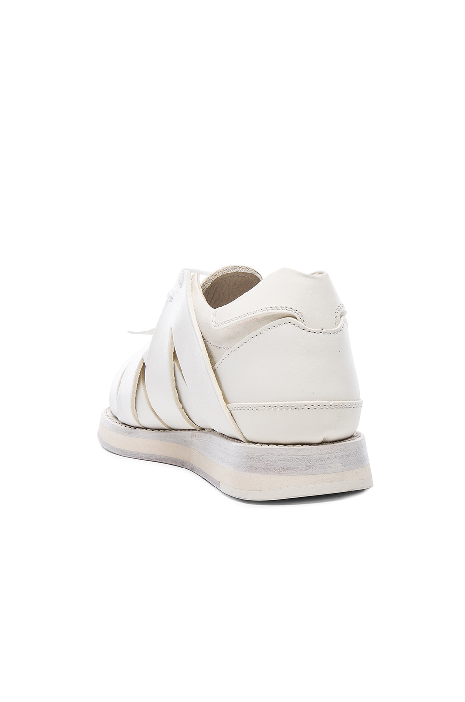 Hender Scheme 2015 Sneakers in White | FWRD