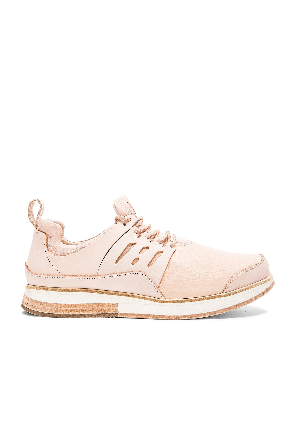 Sale Inexpensive Cheap Sale Marketable MI-P12 lace-up sneakers - Nude & Neutrals HENDER SCHEME Buy Cheap Discount Wide Range Of For Sale Vrsj1Y3