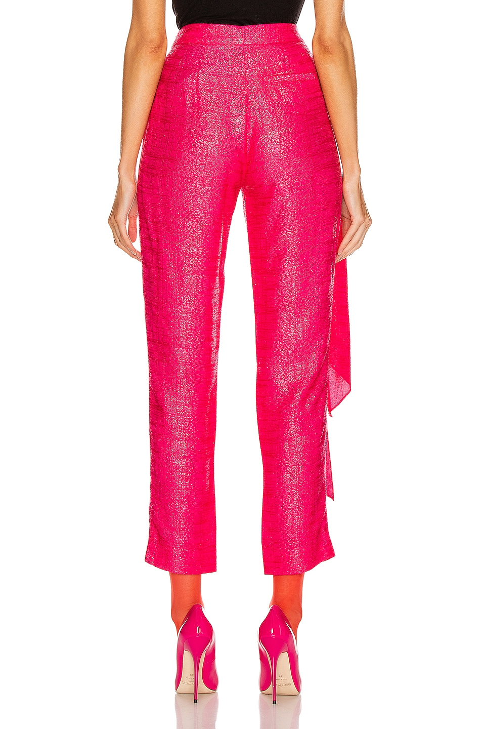 Image 4 of HELLESSY Kennedy Pant in Shocking Pink