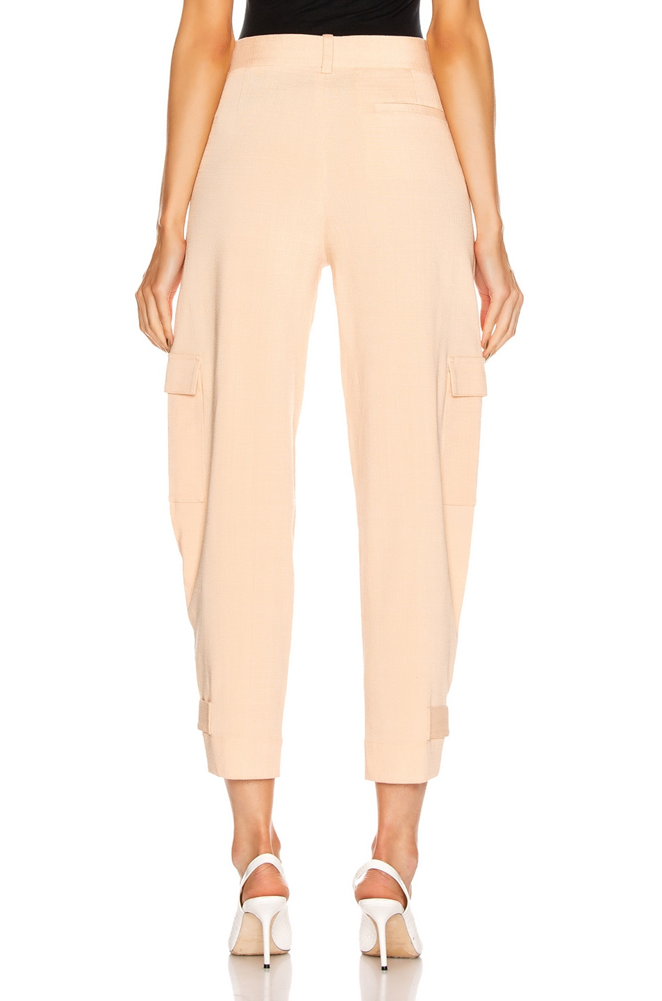 Image 4 of HELLESSY Holzer Pant in Salmon