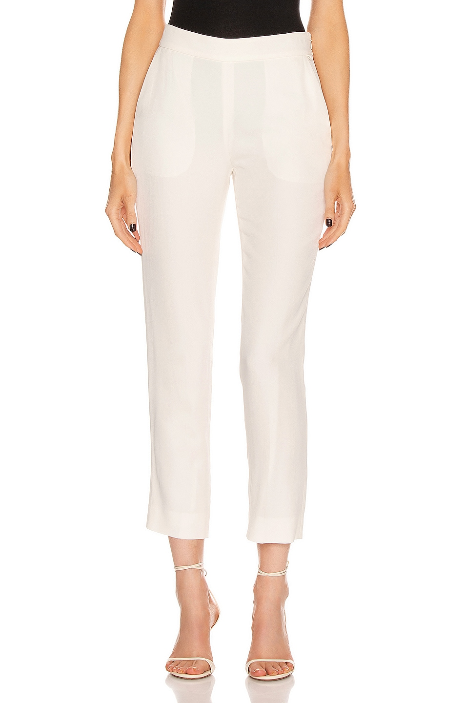 Image 2 of HELLESSY Mick Pant in White