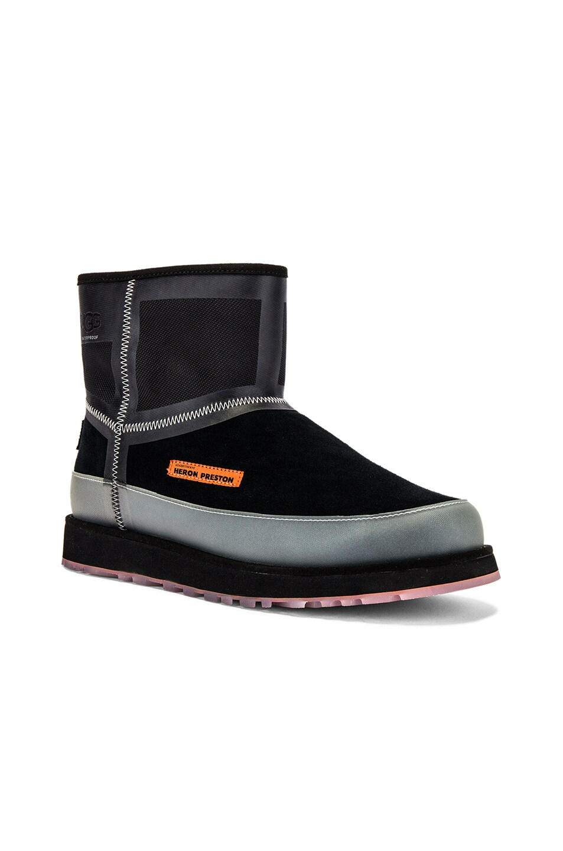 Image 1 of Heron Preston Ugg Urban Tech Boot in Black