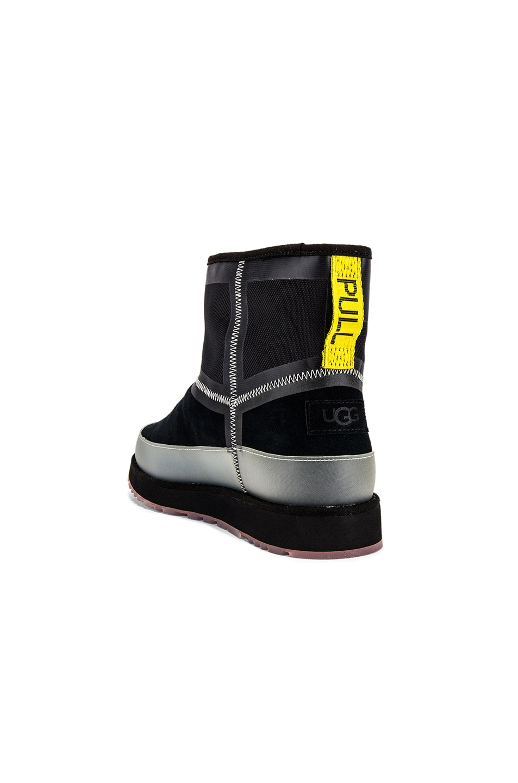 Image 3 of Heron Preston Ugg Urban Tech Boot in Black