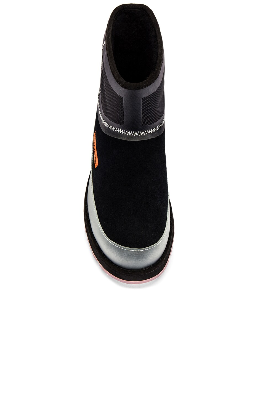 Image 4 of Heron Preston Ugg Urban Tech Boot in Black