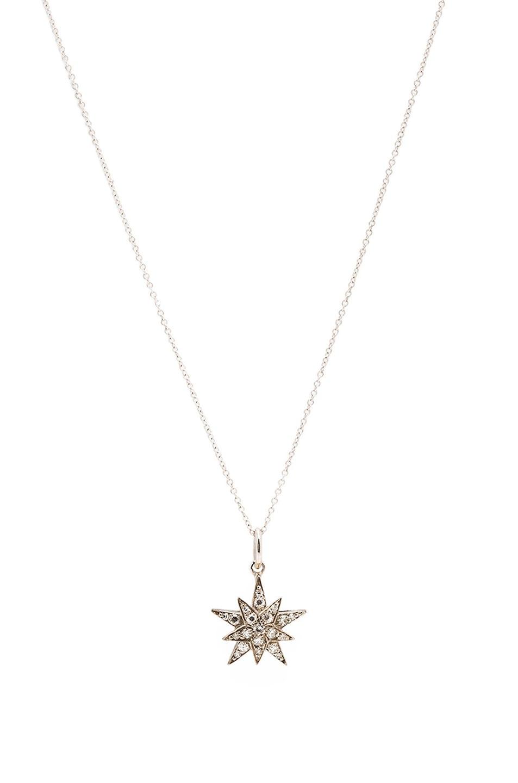 Image 1 of Ileana Makri Centaurus Pendant Necklace in Silver