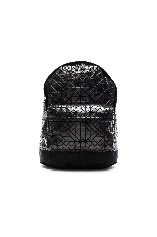 Image 1 of Issey Miyake Bao Bao Backpack in Black 96ecdd0f53353