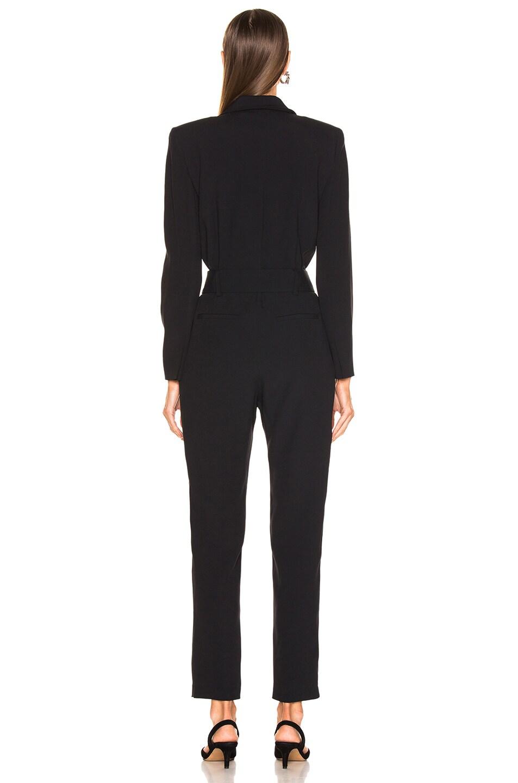 Image 3 of IRO Delicate Jumpsuit in Black