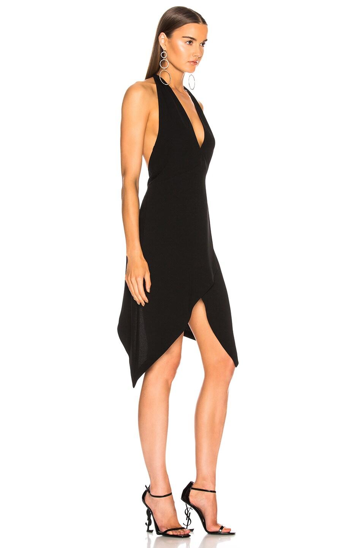 Image 2 of IRO Ekioti Dress in Black