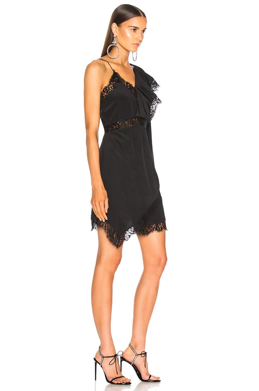 Image 2 of IRO Haven Dress in Black