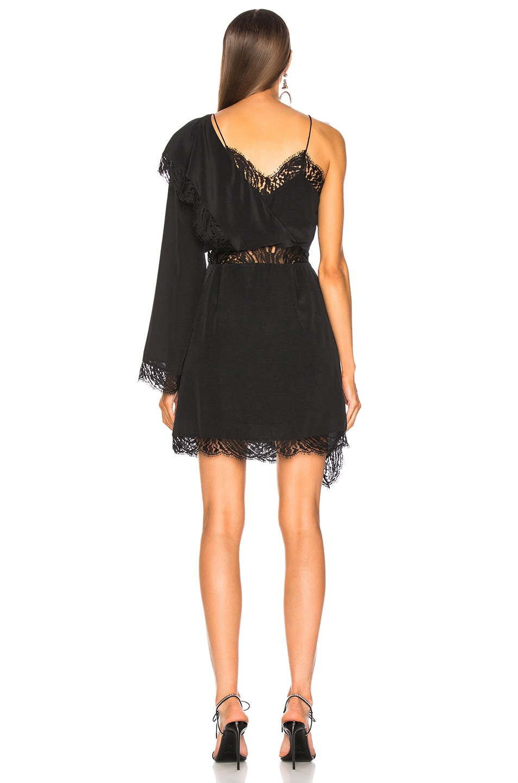 Image 4 of IRO Haven Dress in Black