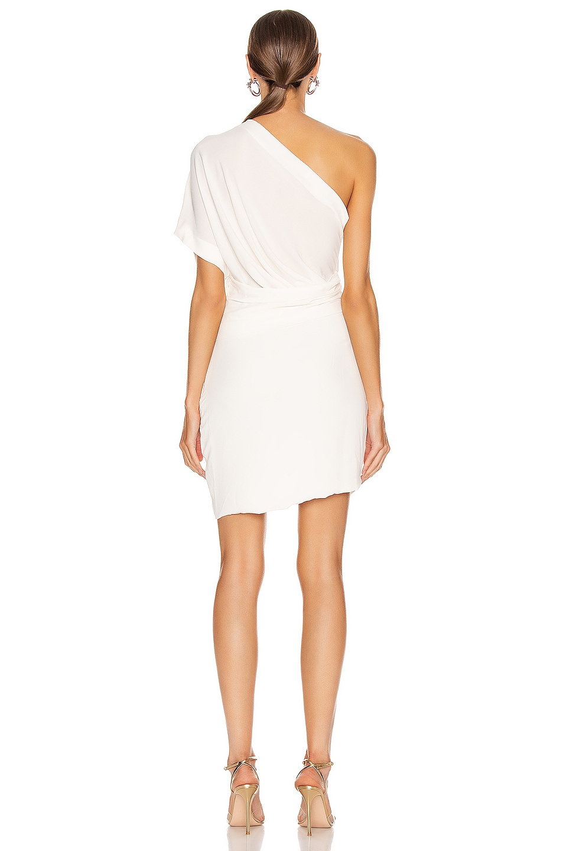 Image 4 of IRO Ferila Dress in Chalk