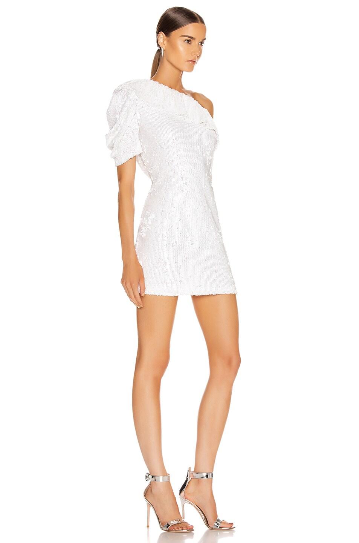 Image 2 of IRO Roxe Dress in White