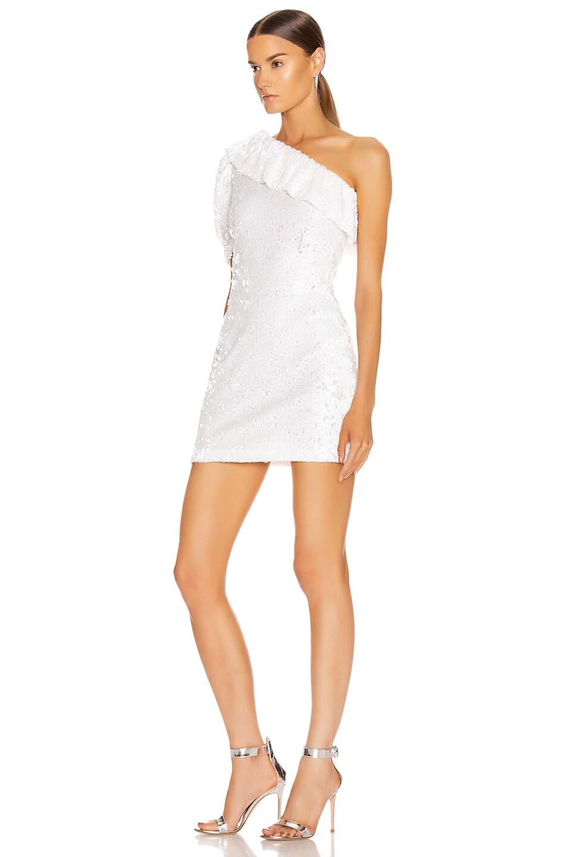 Image 3 of IRO Roxe Dress in White