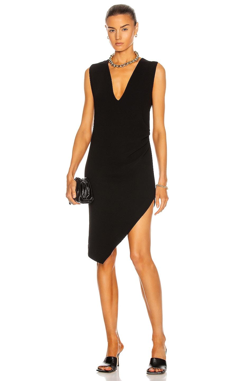 Image 1 of IRO Wanna Dress in Black