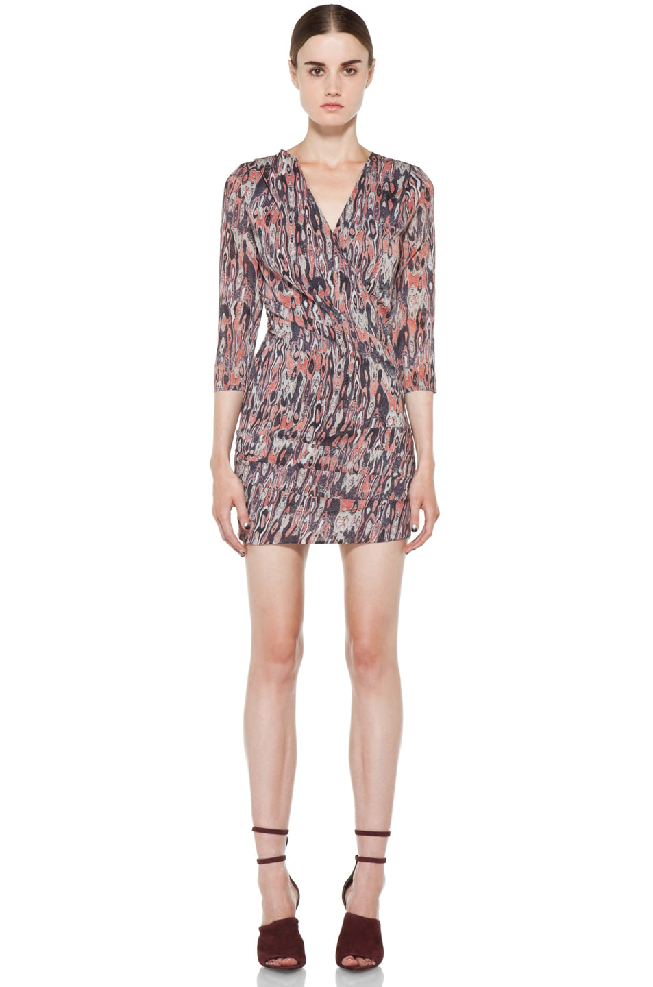 Image 1 of IRO Jasmine Dress in Multi