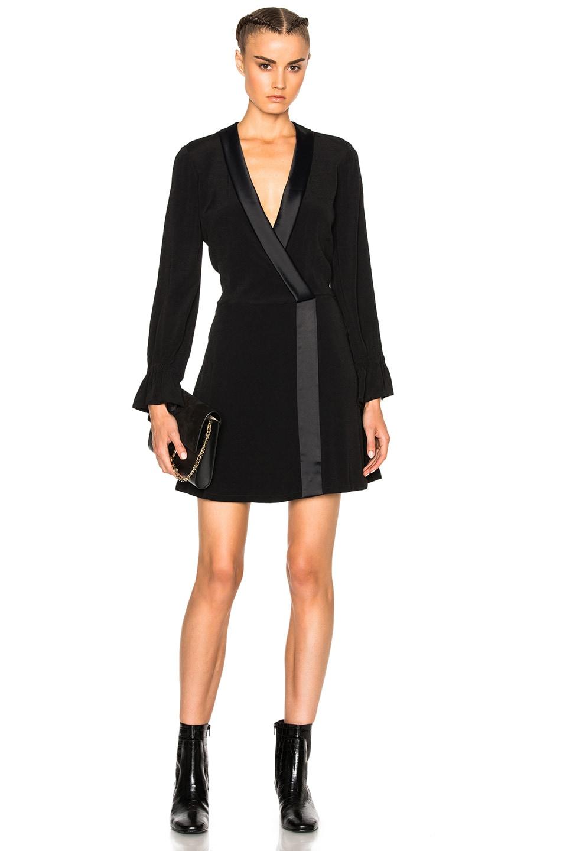 Image 1 of IRO Nalita Dress in Black