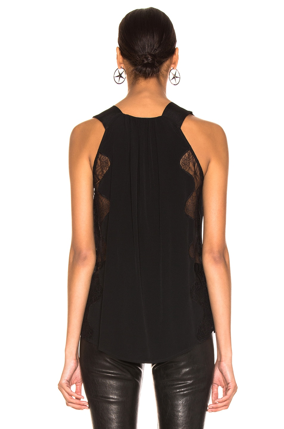 Image 3 of IRO Days Top in Black