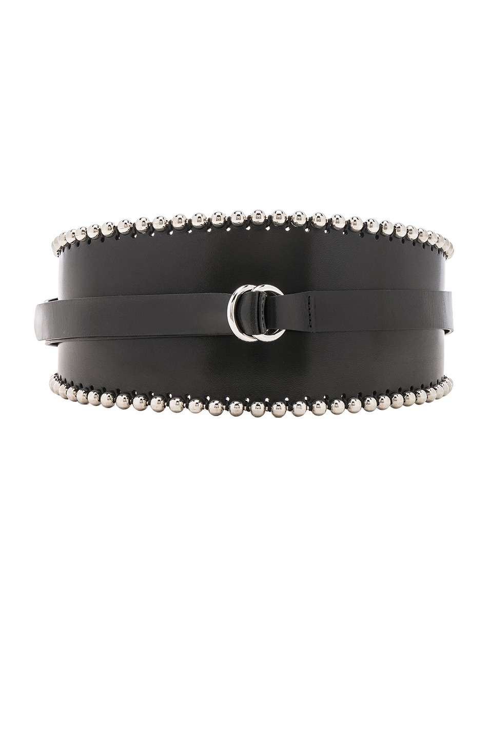 Image 1 of Isabel Marant Kytoo Belt in Black